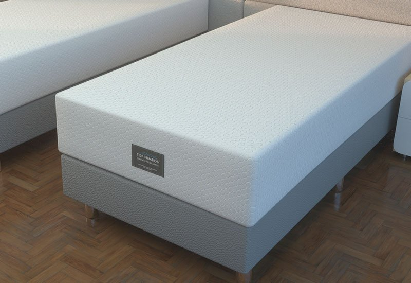 Visco Mattress